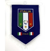 Italy Supporter Penant