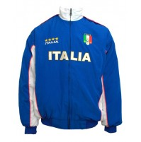 Italy Supporters Jacket