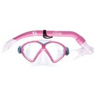 Mirage Squirt Junior Mask and Snorkel Set
