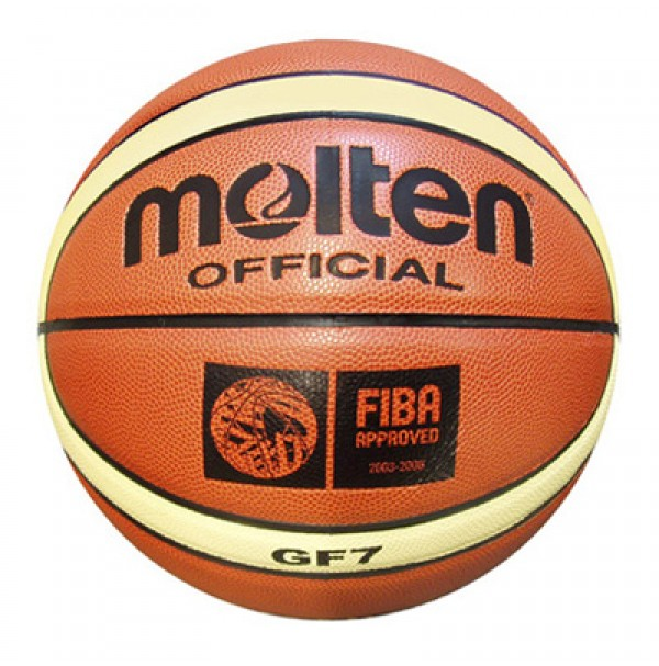 Molten GF Basketball Series