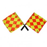 Patrick Linesman Flags
