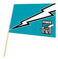 Port Adelaide Flag - Large