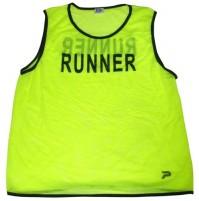 Runner Bib