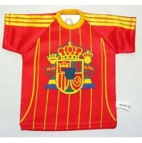 Spain Mini Shirt