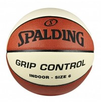 Spalding Indoor Grip Control Basketball