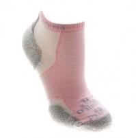 Thorlo Experia CoolMax - Thin Cushion - Pink
