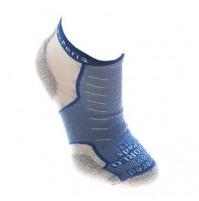 Thorlo Experia CoolMax - Thin Cushion - Royal Blue