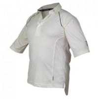 Kookaburra Mens Predator Shirt - White
