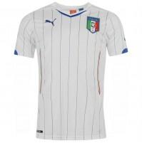 Puma Football Jersey - Italy Away