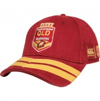 QLD Maroons 2014 Supporters Cap