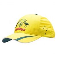 CA Asics Australia ODI Away Cap