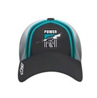 ISC Port Power Media Cap 2013