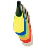 Mirage Enduro Fin Size 1-3 - Grey