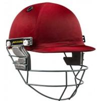 Masuri Senior Helmet - Maroon