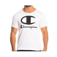 Champion Icon Tee - White