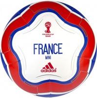 Adidas Capitano France Soccer Ball