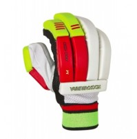 Kookaburra Menace Pro 550 Batting Gloves - Jnr