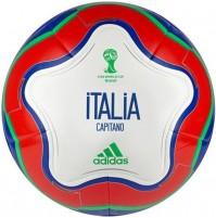 Adidas Capitano Italy Soccer Ball