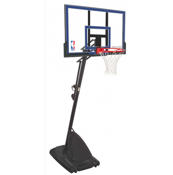 Spalding 50''  Acrylic Basketball System